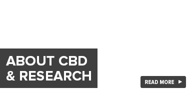 Learn More About CBD & Research